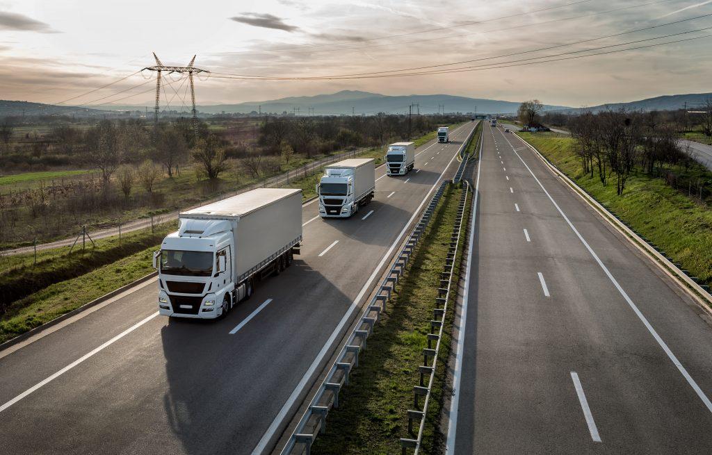 Cargoclix SLOT: Das Zeitfenstermanagementsystem optimiert Abläufe an der Rampe und verhindert Wartzeiten für Lkw. Bild: Cargoclix